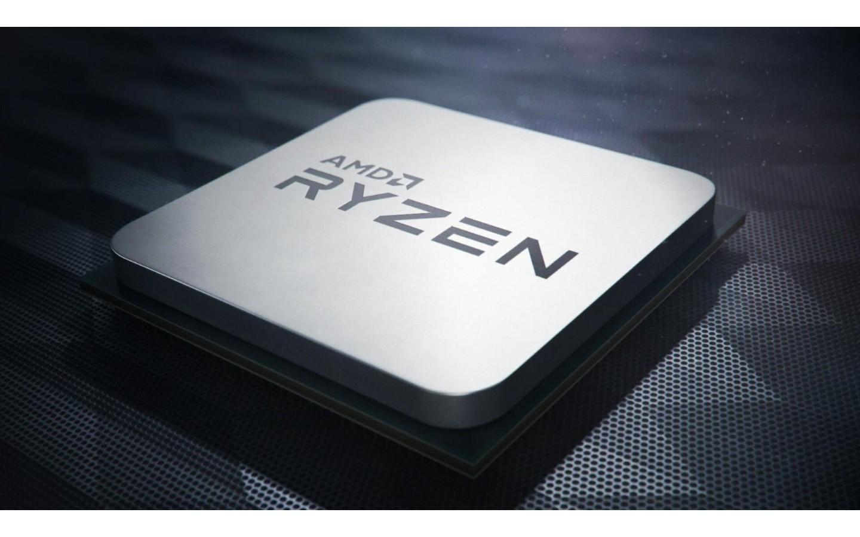 Το ποσοστό desktop επεξεργαστών AMD είναι 18,3%