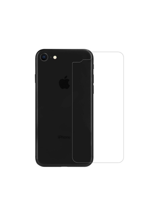 Tempered Glass 9h for Apple IPhone 7/8 Back