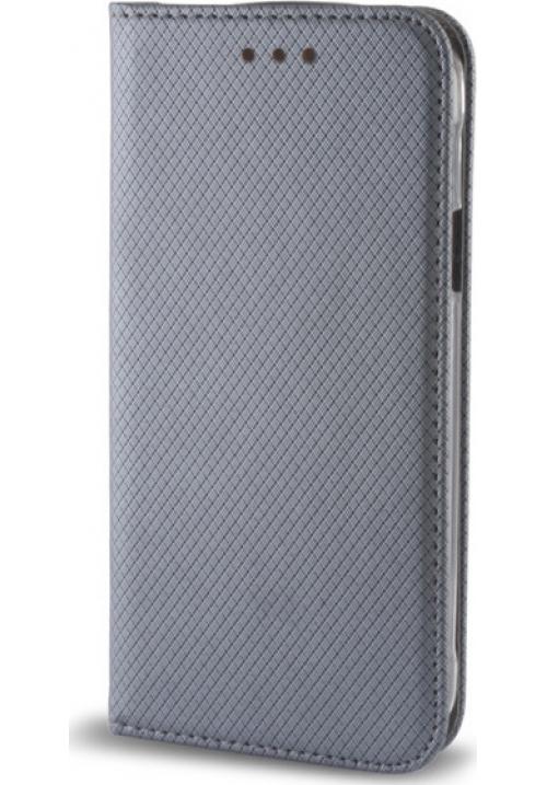 Θήκη για Samsung J3 2016 Magnet Book Steel