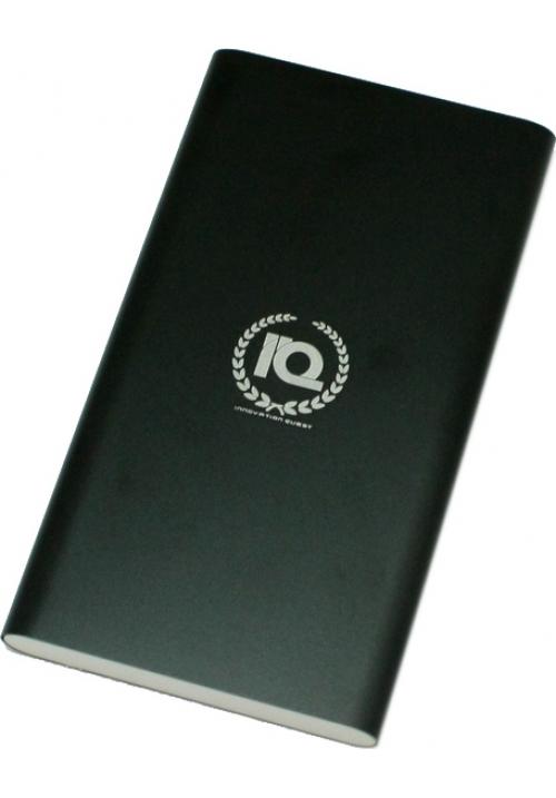 POWER BANK IQ 5000mAh BLACK