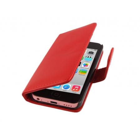 Θήκη για Apple Iphone 5C Flip C...