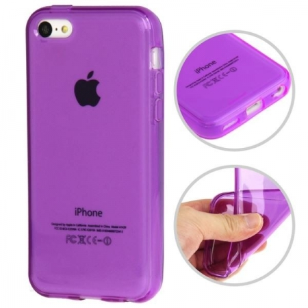 Θήκη για Apple Iphone 5C TPU PU...