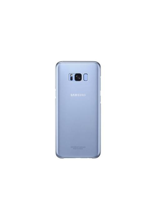 Θήκη για Samsung S8+ Back Cover Blue EF-QG955CLE Original