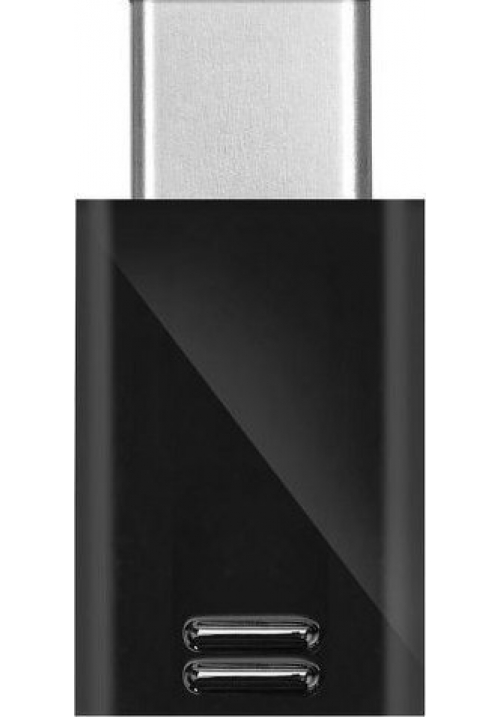 Samsung Adapter Usb to Type C GH96-12330A Black Bulk