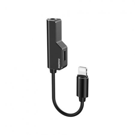Adapter Remax Lightning to Ligh...