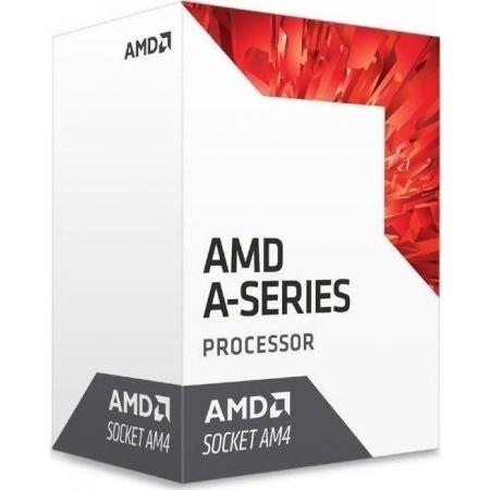 AMD AM4 A6-9500 3,5GHz BOX (AD9...