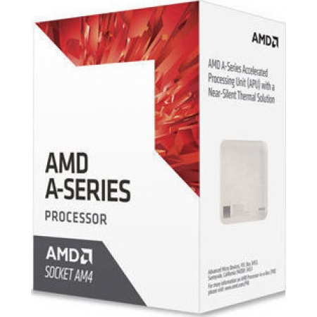 CPU AMD AM4 A10-9700E 3GHz BOX ...
