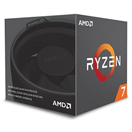 CPU AMD AM4 RYZEN 7 2700 3,2GHz...