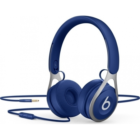 APPLE EARPHONES BEATS EP BLUE (...