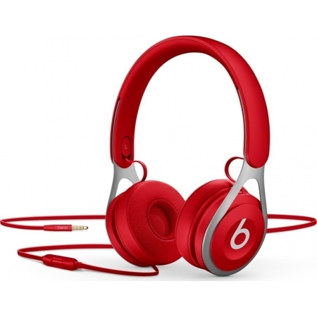 APPLE EARPHONES BEATS EP RED (M...