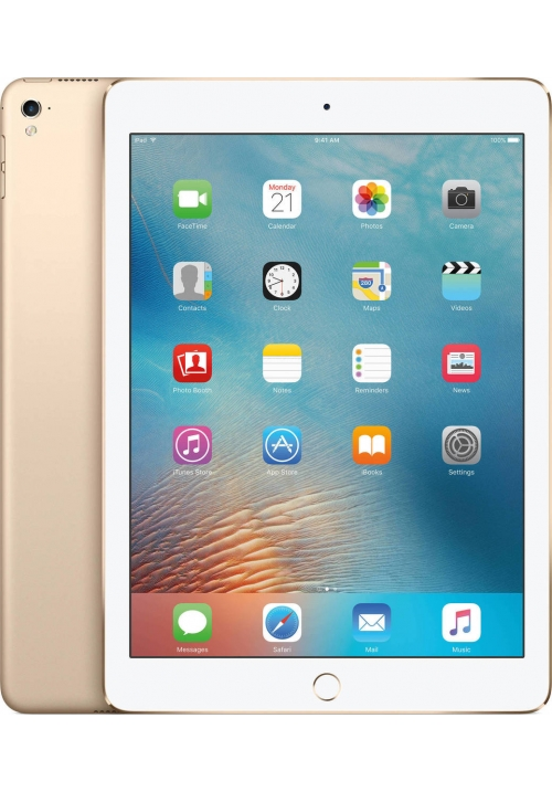 "APPLE IPAD PRO 9.7"" 128GB WIFI GOLD EU"