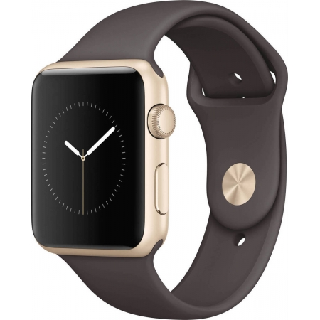 APPLE WATCH SERIES 1 42mm GOLD ...