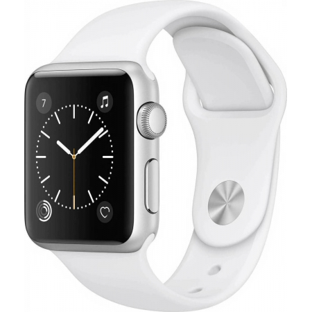 APPLE WATCH SERIES 1 42mm SILVE...