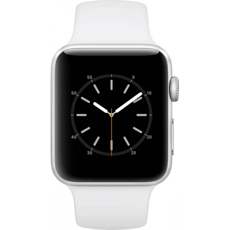 APPLE WATCH 2 42mm SILVER SPORT...