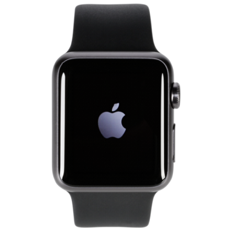 APPLE WATCH 2 42mm GREY SPORT B...