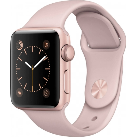 APPLE WATCH 2 38mm ROSE GOLD SP...