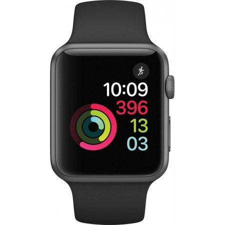 APPLE WATCH SERIES 1 38mm GREY ...