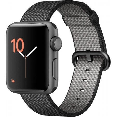 APPLE WATCH 2 38mm GREY SPORT B...