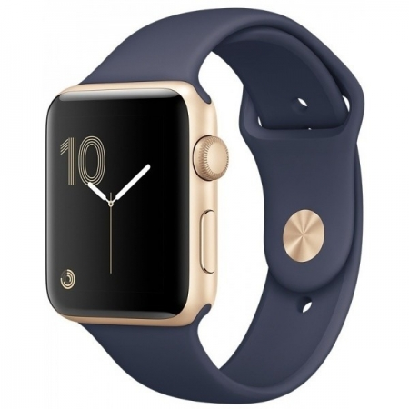 APPLE WATCH 2 42mm GOLD SPORT B...