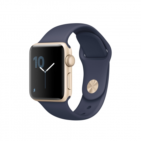 APPLE WATCH SERIES 1 38mm GOLD ...