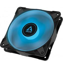 COOLING CASE FAN ARCTIC P12 PWM PST RGB 0db 120mm PRESSURE OPTIMIZED ACFAN00186A