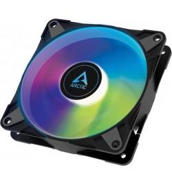 COOLING CASE FAN ARCTIC P12 PWM PST A-RGB 0db 120mm PRESSURE OPTIMIZED ACFAN00231A