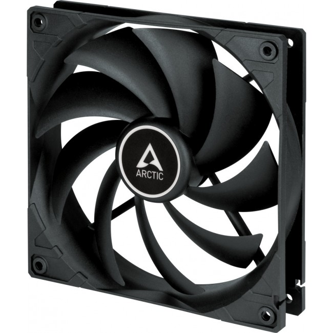 COOLING CASE FAN ARCTIC F14 SILENT 3pin 140mm WITH LOW SPEED BLACK ACFAN00217A