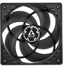 COOLING CASE FAN ARCTIC P12 PWM PST 120mm BLACK/BLACK ACFAN00120A