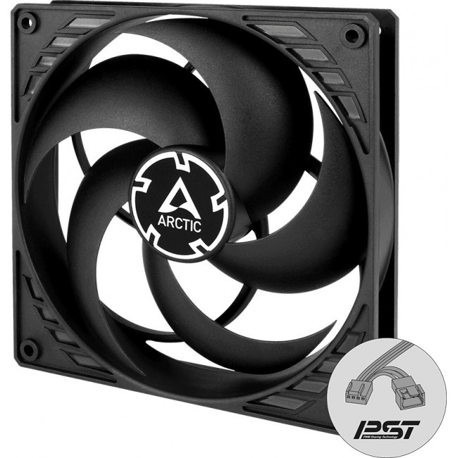 COOLING CASE FAN ARCTIC F14 PWM PST 140mm WITH PWM CONTROL ACFAN00219A