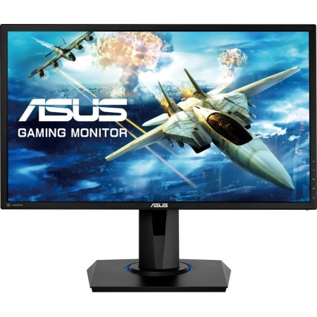 "MONITOR ASUS VG245Q 24"" LE..."