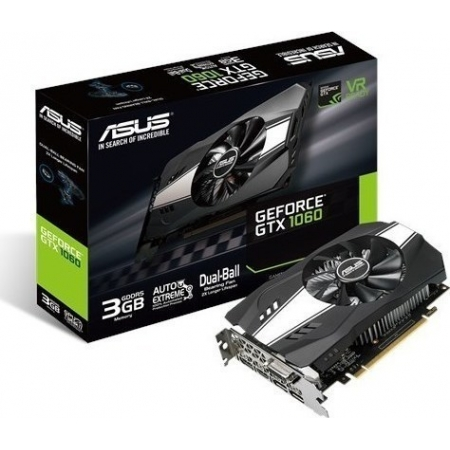 VGA ASUS GEFORCE GTX1060 3GB PH...