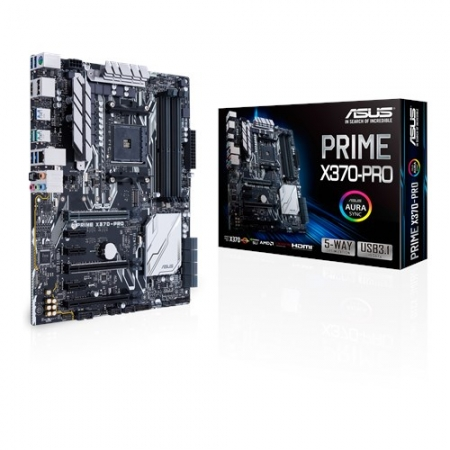 Motherboard Asus Prime X370 Pro...