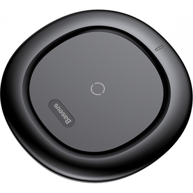 BASEUS WIRELESS CHARGER UFO 1A WXFD-01 BLACK