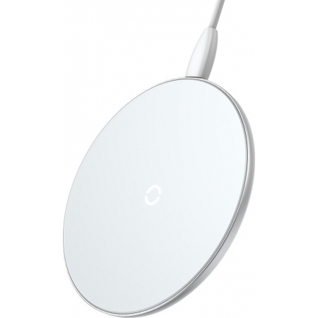 Baseus Wireless Charger White 2...