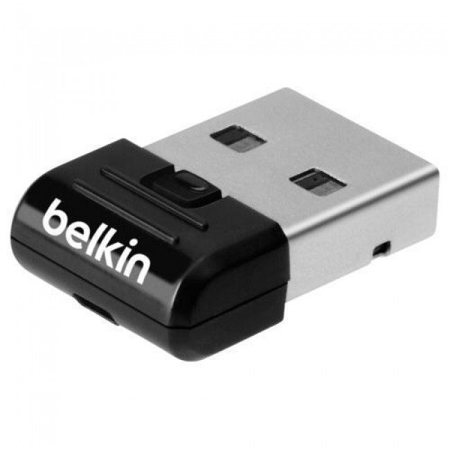 Adapter Bluetooth Usb Belkin Mini V.4.0 USB 2.0 HI-SPEED