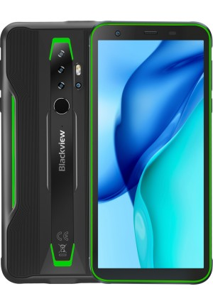 BLACKVIEW BV6300 PRO 128GB 6GB DUAL GREEN EU