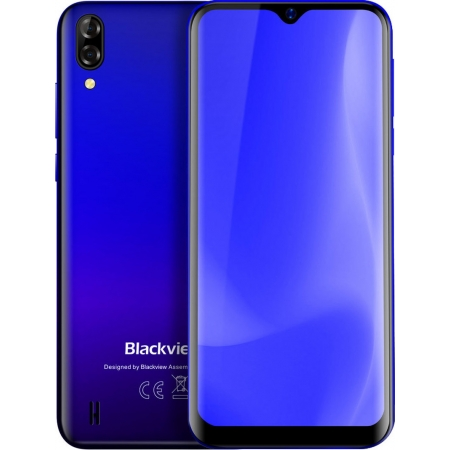 BLACKVIEW A60 16GB 1GB DUAL GRA...
