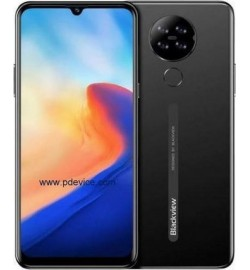 BLACKVIEW A80 16GB 2GB DUAL BLACK EU (ΜΕΤΑΧΕΙΡΙΣΜΕΝΟ)