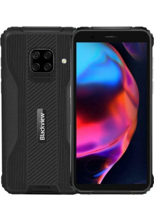 BLACKVIEW BV5100 128GB 4GB DUAL BLACK EU