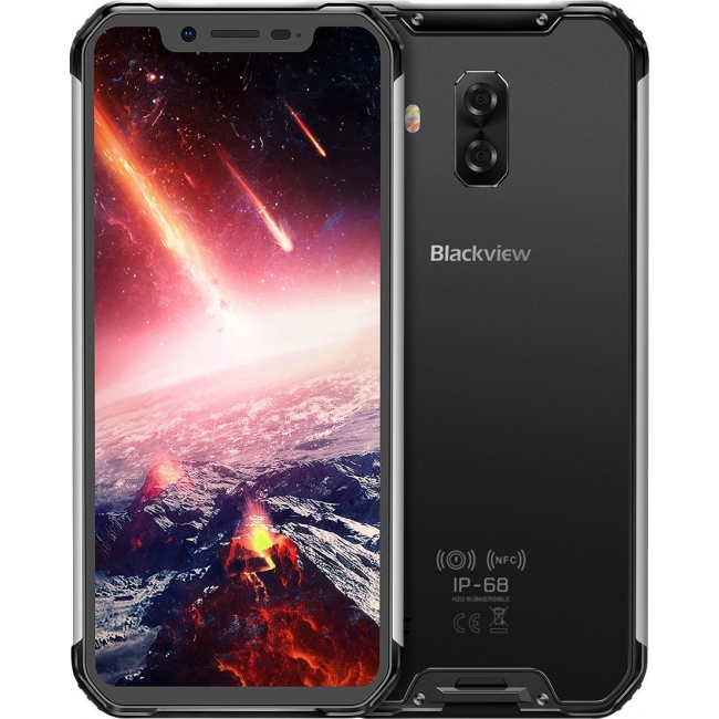 BLACKVIEW BV9600 PRO 128GB 6GB DUAL GREY EU
