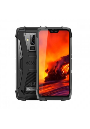 BLACKVIEW BV9700 PRO 128GB 6GB DUAL GREY EU