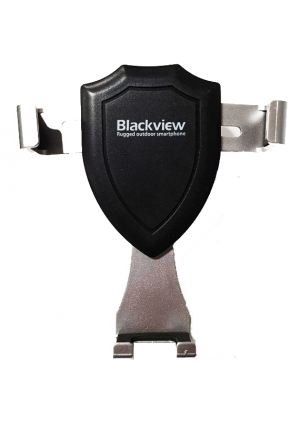 Car Holder BlackView Black