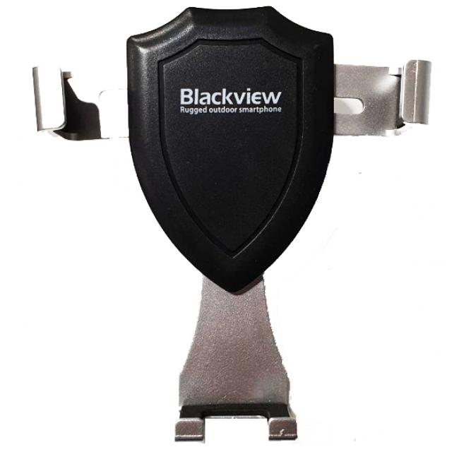 Car Holder BlackView Black