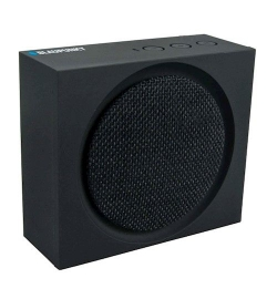 BLAUPUNKT BT-03BK BLUETOOTH SPEAKER FM RADIO BLACK
