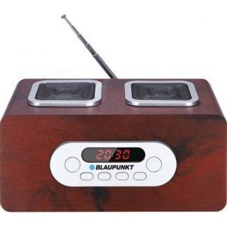BLAUPUNKT CLOCKRADIO PP5BR