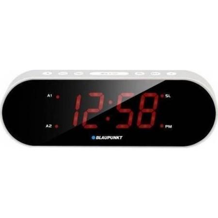 BLAUPUNKT CLOCKRADIO CR6SL
