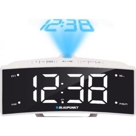 BLAUPUNKT CLOCKRADIO CRP7WH