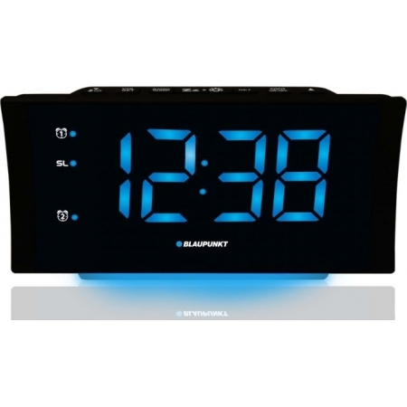 BLAUPUNKT CLOCKRADIO CR80USB