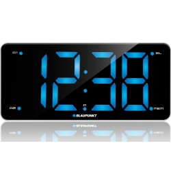 BLAUPUNKT CLOCKRADIO CR15WH
