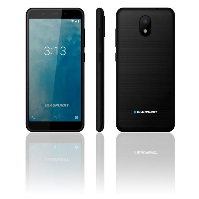 BLAUPUNKT SM 02 8GB DUAL BLACK EU